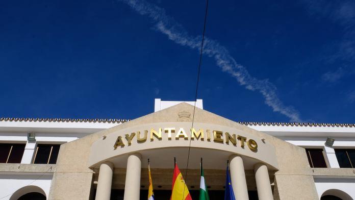El Ayuntamiento de Rincón de la Victoria contratará a 78 personas desempleadas del municipio a través del Plan Aire con una inversión que asciende a 698.760 euros