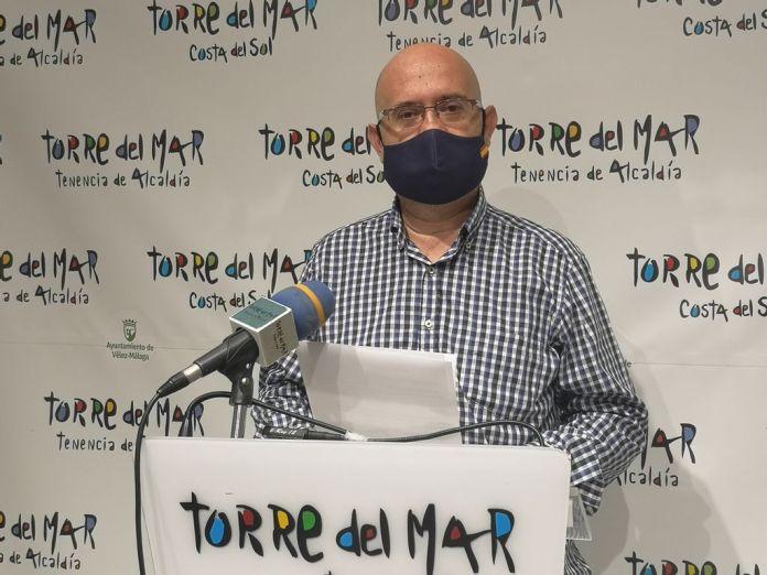 Turismo promocionará recorridos teatralizados por el casco histórico de Vélez-Málaga
