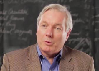 Michael T. Osterholm, uno de los epidemiólogos más reputados del mundo