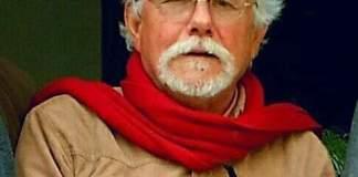 Ha fallecido Antonio Jiménez