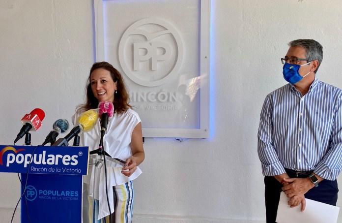 """El PP alerta: """"Los ahorros municipales que Sánchez arrebata a Málaga servirían para hacer 60 colegios, 20 hospitales o mil guarderías"""""""