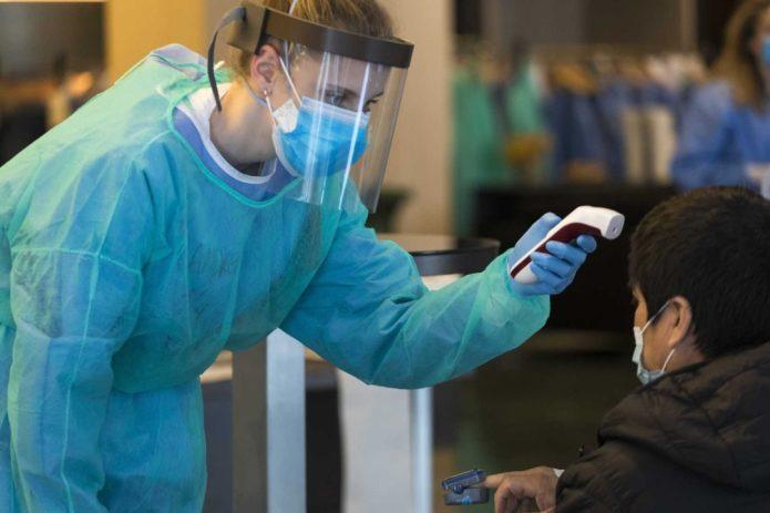Andalucía registra 740 nuevos casos de COVID-19 por PCR y ningún fallecido