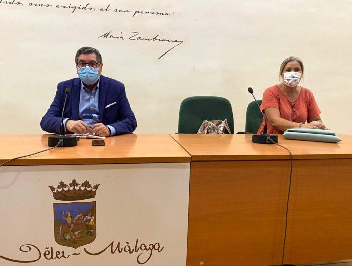 El Ayuntamiento de Vélez-Málaga se reúne para valorar con las AMPAS el inicio del curso escolar