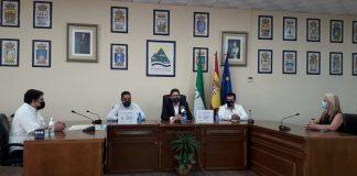 Convenio de colaboración de las Asociaciones APTA y Enfoques.