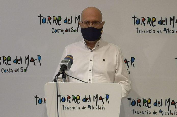 Las playas de Vélez-Málaga cerrarán de noche para adaptarse a las medidas de prevención de la Junta de Andalucía por el COVID-19