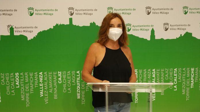 Vélez-Málaga continúa apostando por impulsar a nuevos emprendedores