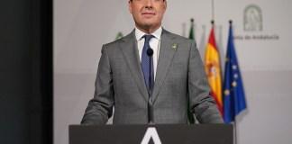 Moreno se reúne con el Gabinete de Crisis.