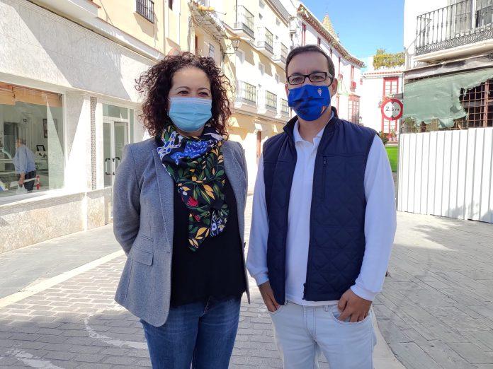 El Ayuntamiento de Vélez-Málaga, a través del área de Cultura, va a llevar a cabo una serie de actuaciones en el centro histórico