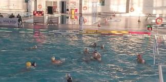 El Club Waterpolo Málaga Inacua ha logrado una victoria y un empate en la primera jornada de la Copa Andalucía 2020-2021 de waterpolo masculino.