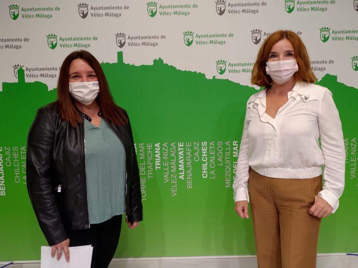 Vélez-Málaga pone en marcha un programa de formación virtual destinado al tejido asociativo
