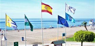 La Concejalía de Medio Ambiente del Ayuntamiento de Rincón de la Victoria ha informado del resultado de un estudio realizado por el equipo de la Cátedra del Litoral de la Costa de Sol de la Universidad de la UMA que descarta la presencia de SARS-COV-2 en las playas del litoral rinconero.