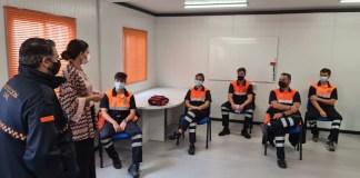 Protección Civil de Rincón de la Victoria amplía su número de voluntarios