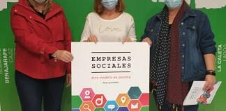 Acción formativa 'Empresas sociales: otro modelo es posible', una iniciativa organizada por la ONG Prodiversa