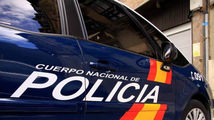 Los hechos han sucedido en el barrio de Puerto de la Torre, en Málaga