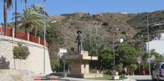 Cribado masivo en la localidad axárquica de Algarrobo.