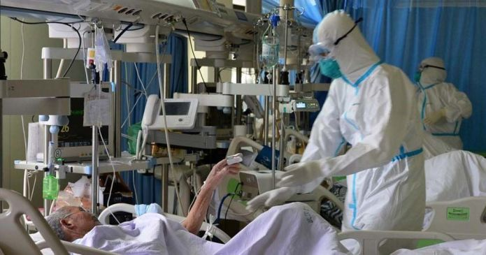 Andalucía dobla el número de contagios por Covid19 en 24 horas: 1.036 nuevos casos