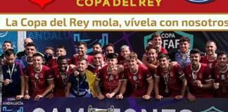 Copa del Rey CD Rincón