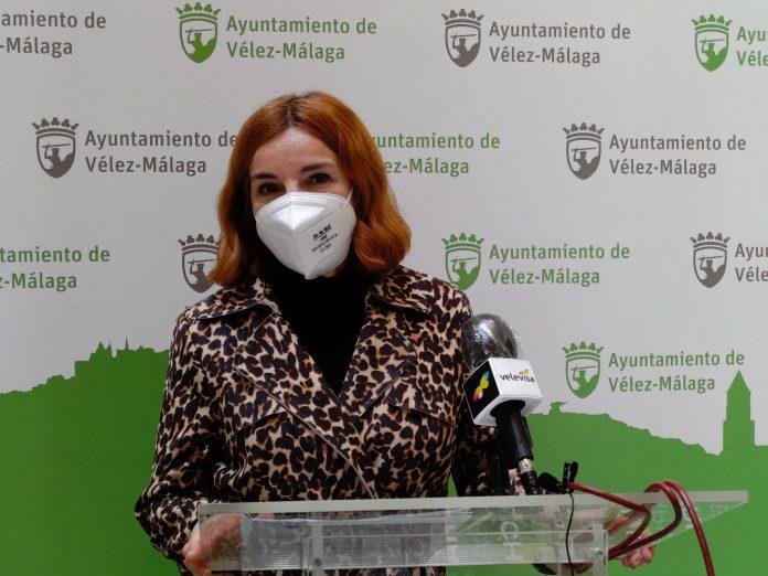 Más de 80 ciudadanos de Vélez-Málaga se benefician del programa EPES destinado a la creación de empleo