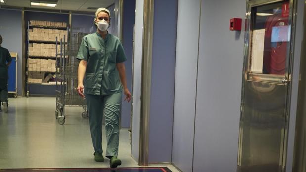 Andalucía suma 2.687 positivos de coronavirus