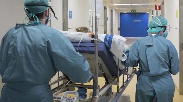 En solo 48 horas Andalucía ha sumado 167 muertos por coronavirus.