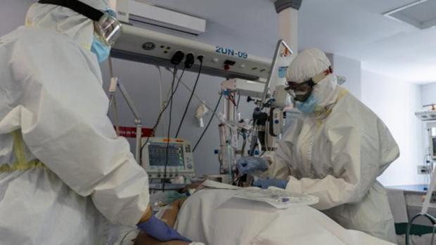 Récord absoluto en Andalucía: 7.409 nuevos contagios de coronavirus