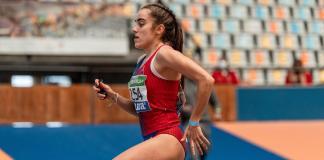 Hasta Valencia viajó la expedición del Club Atletismo DELSUR compuesta por 5 grandes atletas dispuestos a dar lo mejor de sí mismos.