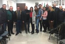 PSOE Alcaucín