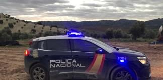 Detenida una pareja de 44 y 45 años de edad, ambos de nacionalidad española, como presuntos responsables de un delito de robo con fuerza.