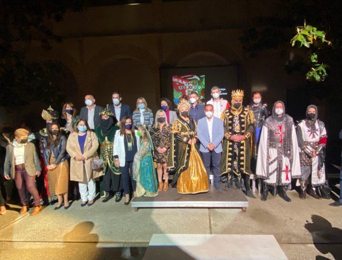 El Ayuntamiento de Vélez-Málaga entrega los premios de la séptima edición del Certamen de Cruces de Mayo