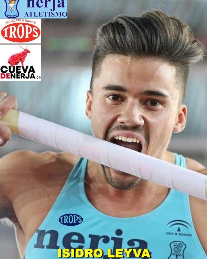 Atletismo Nerja sigue cosechando buenos resultados deportivos.