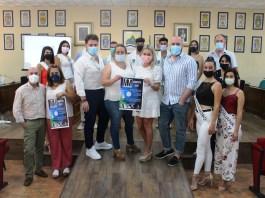 En total participará 52 jóvenes de 26 pueblos malagueños. La cita es a partir de las 20.00 horas en el patio del Instituto de Educación Secundaria Almijara.