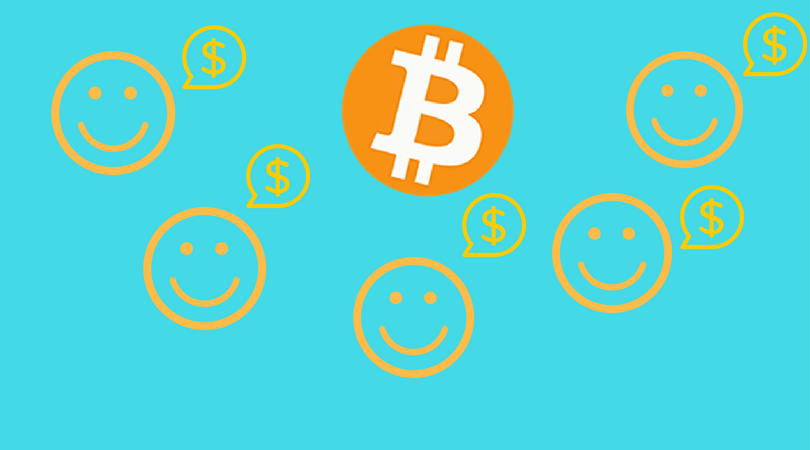 Bitcoin sigue subiendo: está casi en 2700 dólares, 46% más que la semana pasada