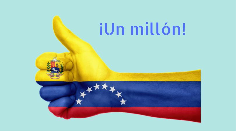 En apenas una semana, transacciones por LocalBitcoins exceden el millón de dólares en Venezuela