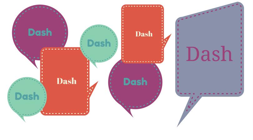 Dash aumenta mientras el resto de las monedas sufren leve baja