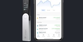 ledger nano x wallet