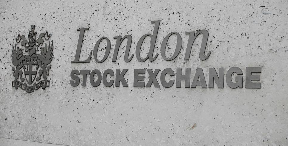 london exchange flickr