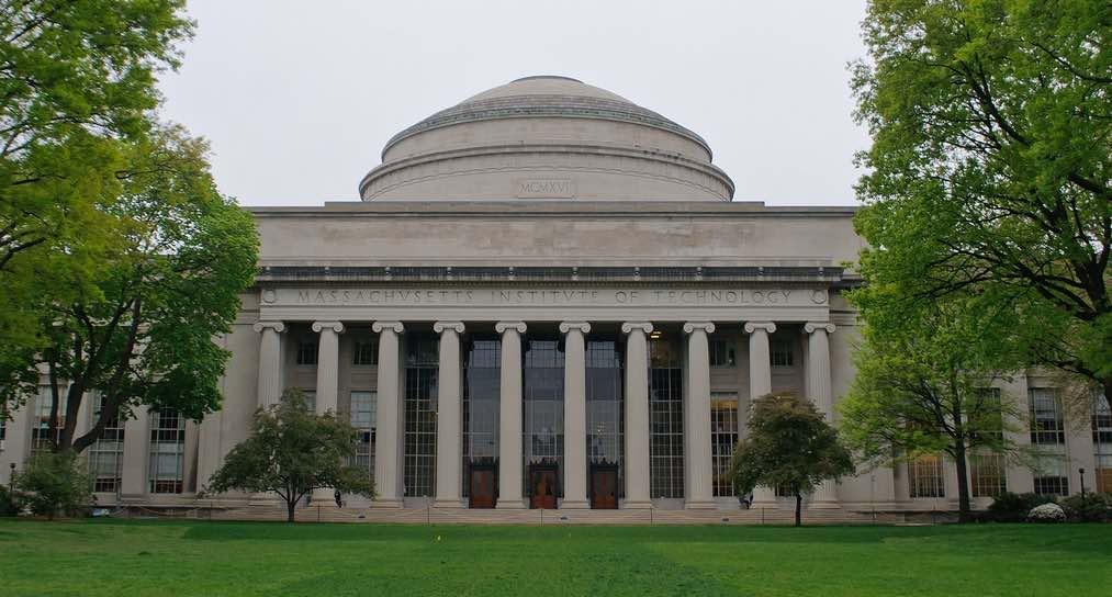 MIT nueva criptomoneda flickr