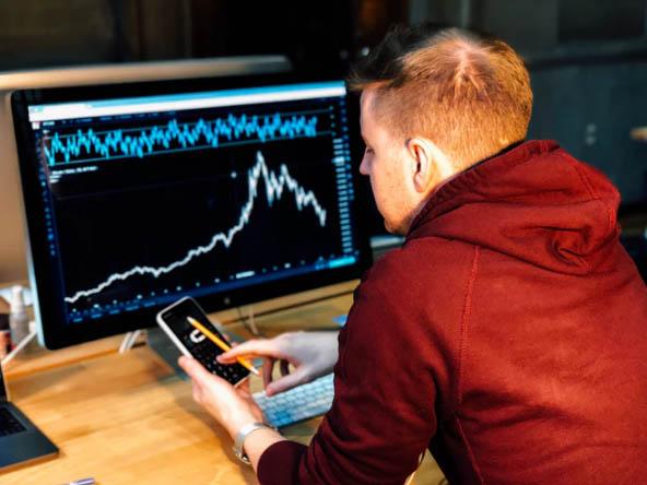 Crypto Markets Unsplash