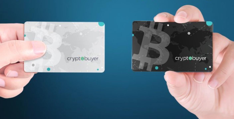 Venezuela: Qué es, cómo funciona y para qué sirve CryptoCard, la tarjeta  física de Cryptobuyer - DiarioBitcoin