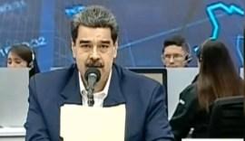 Maduro respaldará petro con 30 millones de barriles