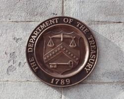 Departamento Tesoro EE UU Pixabay