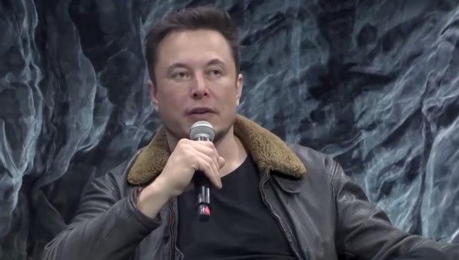 Elon Musk scam cripto