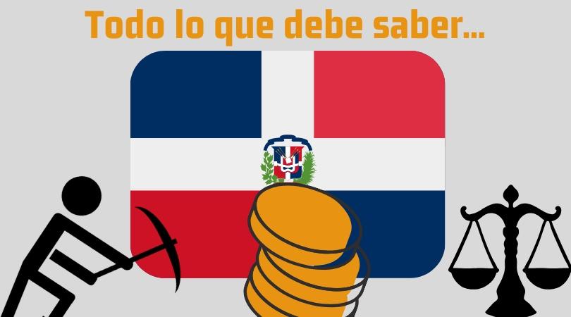 República Dominicana Bitcoin