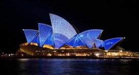 Australia hoja de ruta Blockchain
