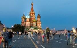 Todo Bitcoin en Rusia
