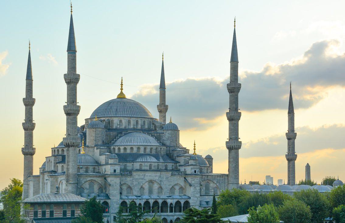 Bitcoin Turquía