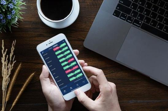 tradeconnect cripto trading