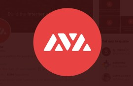 AVA Labs AVAX Twitter imagen