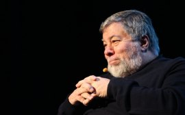 Steve Wozniak demanda a Youtube