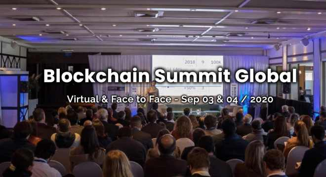 Blockchain Summit Global